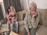 Bevatós szex a szülőktől