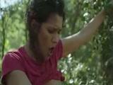 Anya leugrik az erdőre szopni